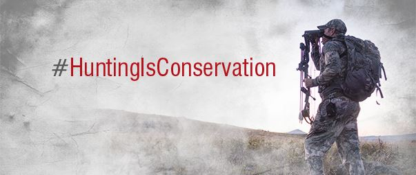 Rocky Mountain Elk Foundation Gets Social with #HuntingIsConservation Campaign