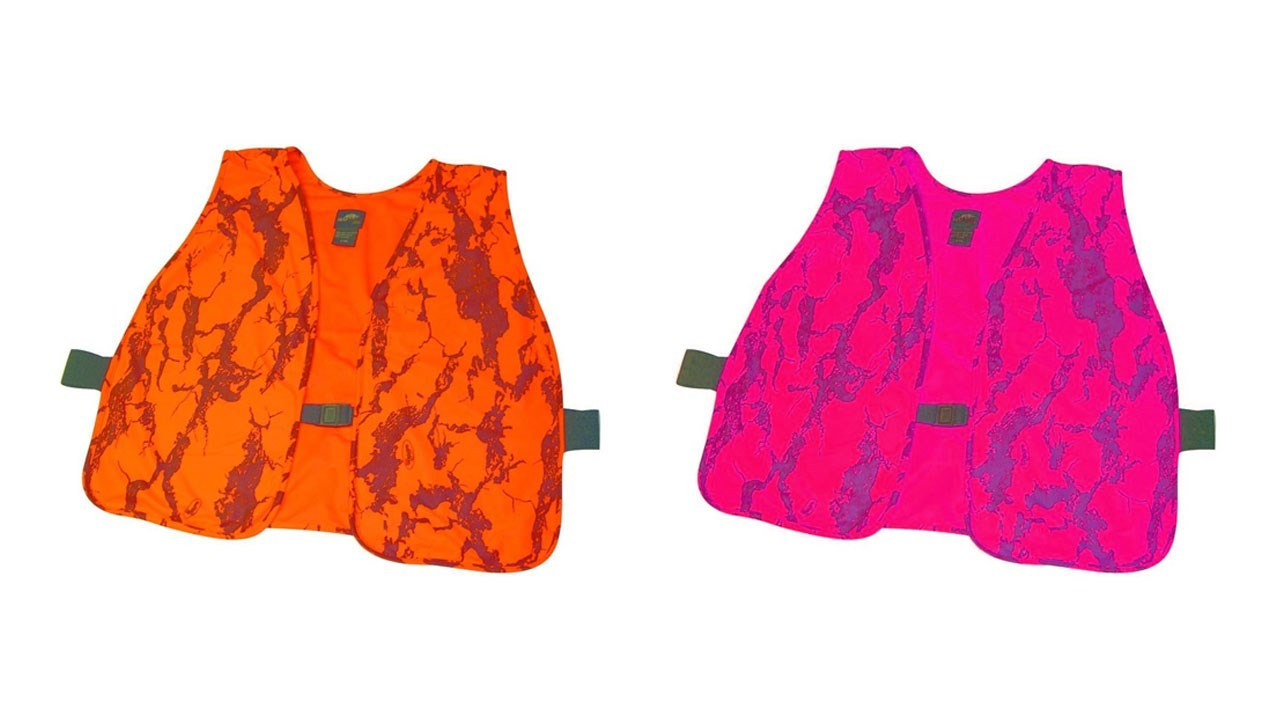 New York State Proposes Fluorescent Pink as Hunting Color
