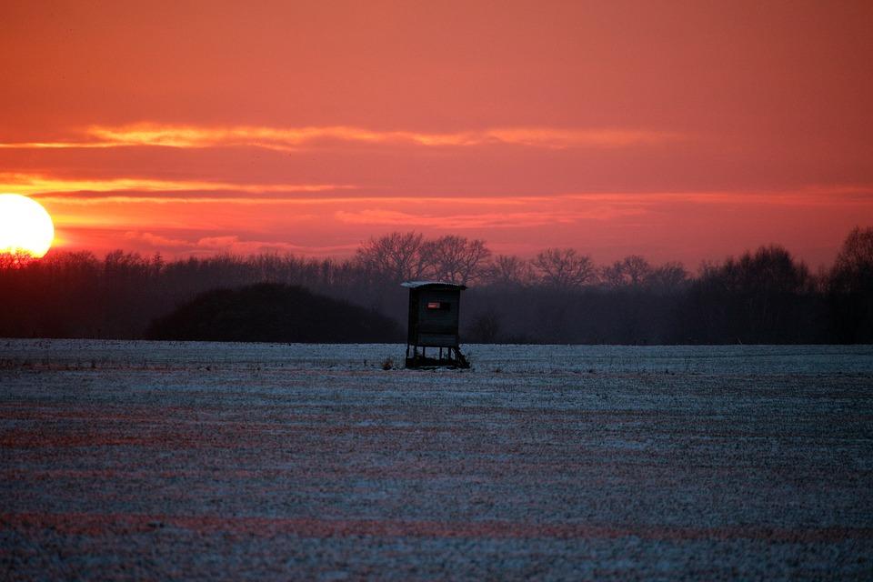 PA. Bill Proposes Hunting License Price Increase