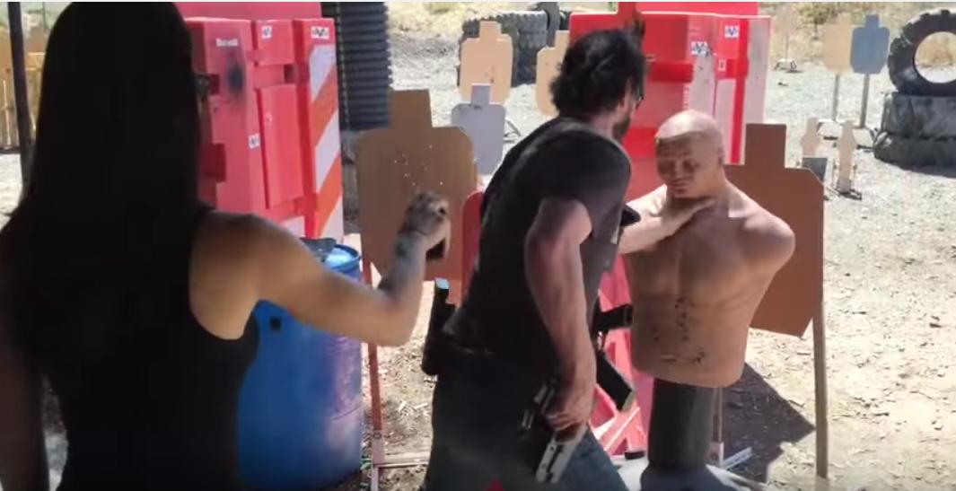 keanu-reeves-shredding-on-tactical-gun-range