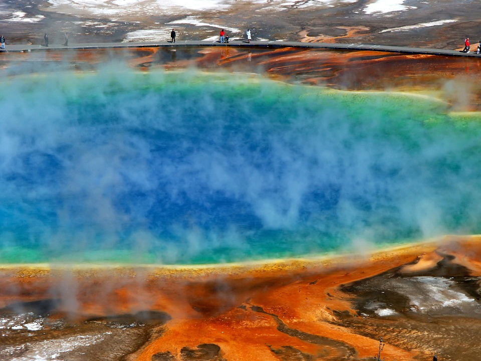 Yellowstone is 144 Years Strong – Here's 10 Things That Make It Awesome
