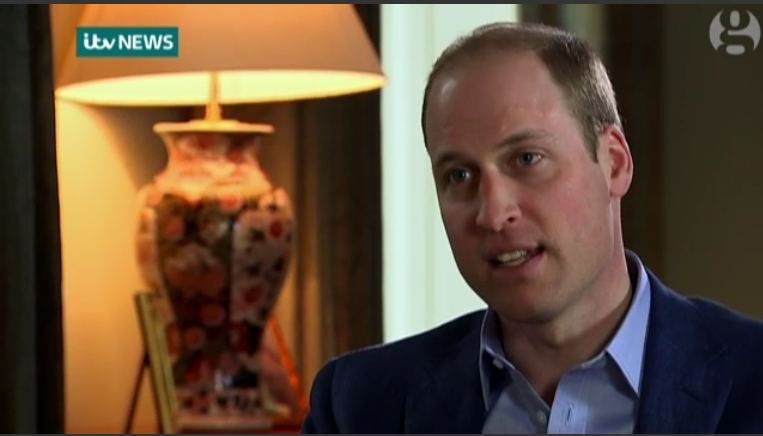 Prince William Defends Trophy Hunting