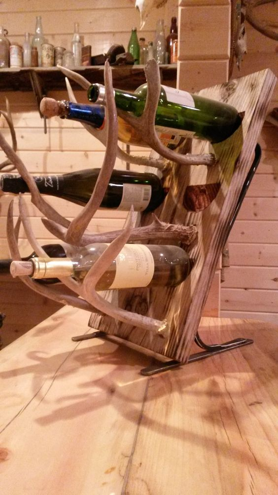 shed-antler-wine-rack