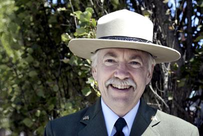 National Parks Director:  Keep Public Lands Under Federal Management