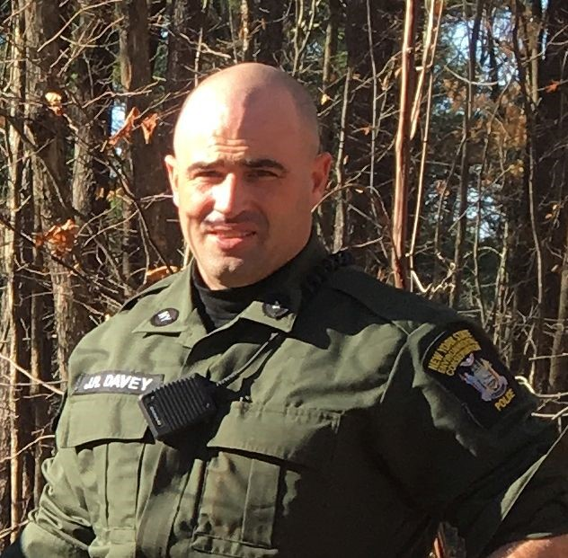 NY Conservation Officer Shot By Hunter