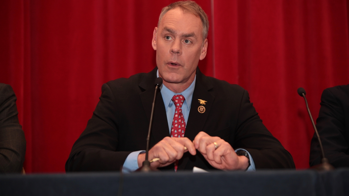 The Zinke Hearing:  Key Takeaways for Hunters and Anglers