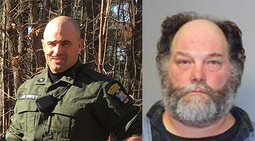 NY Poacher 'Prosecuted to the Full Extent of the Law' for Shooting Conservation Officer