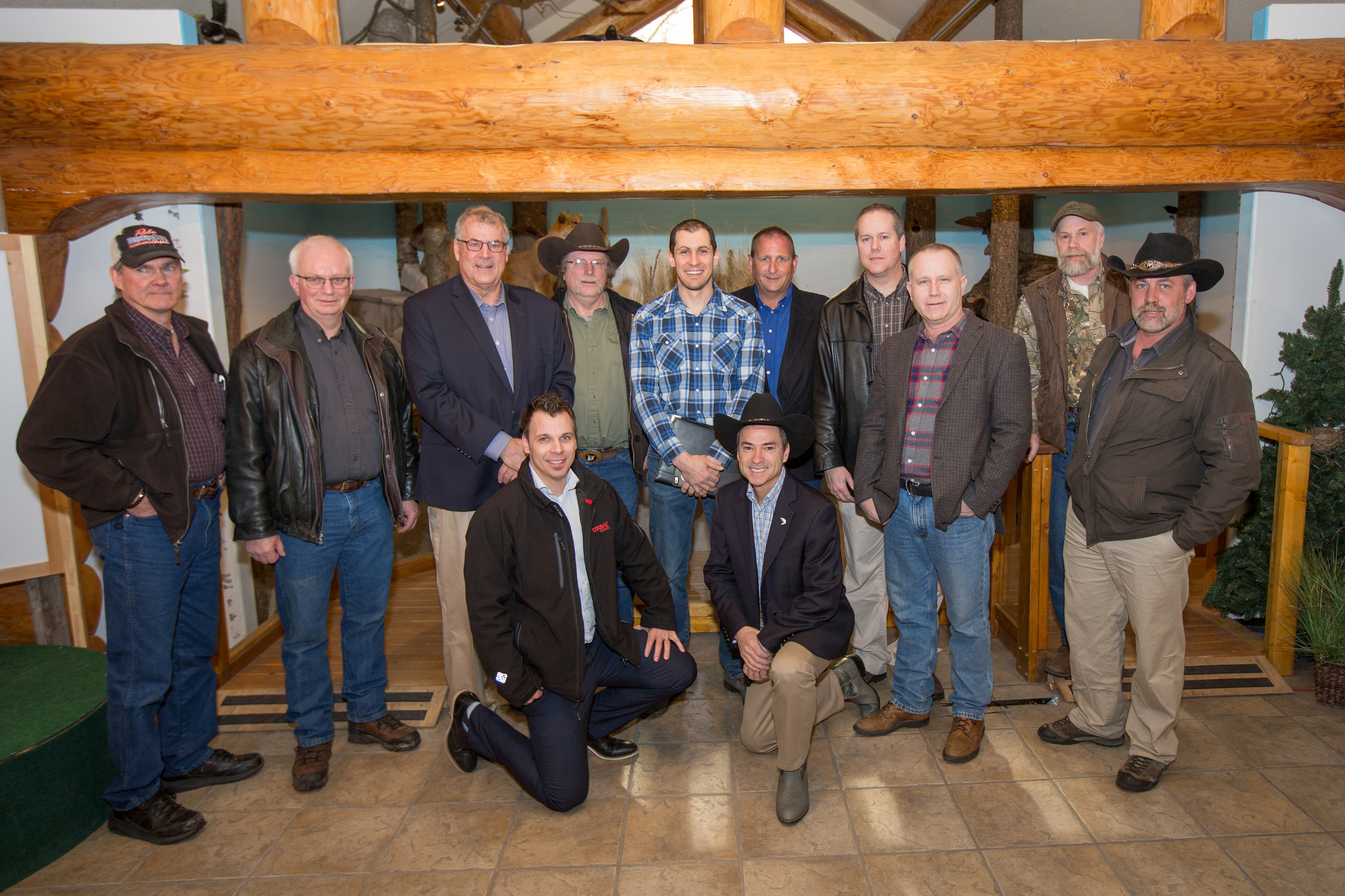 British Columbia to Increase Investment in Wildlife Management