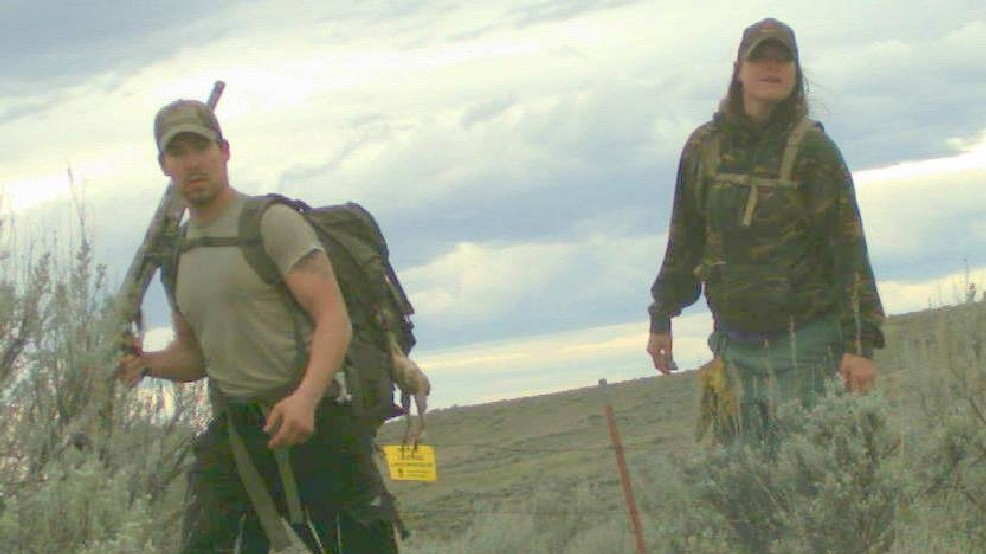 Idaho Fish and Game Looking for Information on Chukar Poaching Suspects
