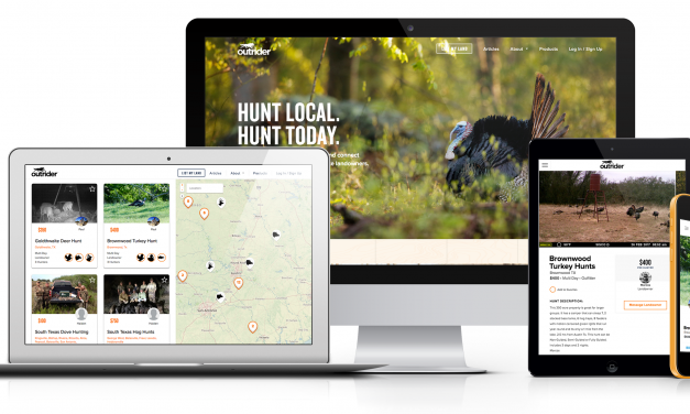 Meet Outrider: The Company Focused on Expanding Hunting Access Across North America