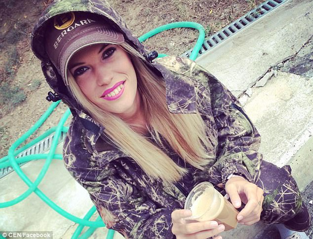 Female Hunting Personality Commits Suicide in Wake of Online Harrassment