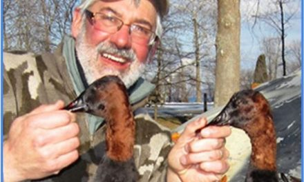 Upstate NY Duck Hunting Guide Hit with $5k Fine, Ordered to Advertise Apology