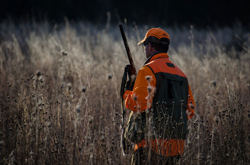 Pennsylvania hunters had one of their safest years on record in 2016