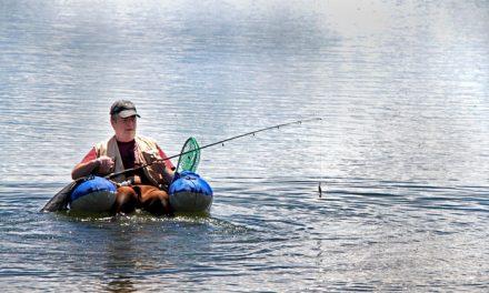 Hunting and fishing still popular Wyoming sports