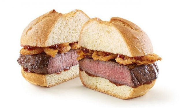 Hunting Group Says Arby's Elk Sandwich Promotes Unethical Game Farms