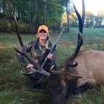 Tennessee's Record-Breaking Elk Season Draws to a Close
